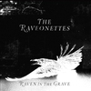 Couverture de l'album Raven In the Grave (Bonus Version)