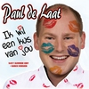 Cover of the album Ik Wil Een Kus Van Jou - Single