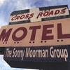 Cover of the album Crossroads Motel