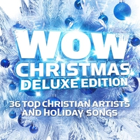 Cover of the track WOW Christmas 2013 (Deluxe Edition)