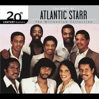 Couverture du titre 20th Century Masters - The Millennium Collection: The Best of Atlantic Starr