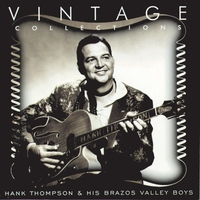 Cover of the track Vintage Collections