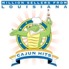 Cover of the album Million Sellers From Louisiana Cajun Hits