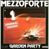 Cover of the track Garden Party
