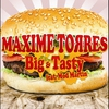 Cover of the album Big and Tasty - EP