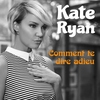 Cover of the track Comment Te Dire Adieu