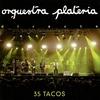 Couverture de l'album 35 Tacos
