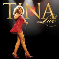 Cover of the track Tina Live
