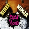 Cover of the album Rock Hood