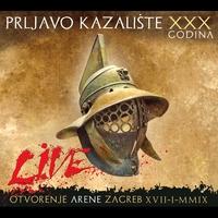 Cover of the track 30 Godina Prljavog Kazališta