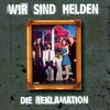 Cover of the album Die Reklamation