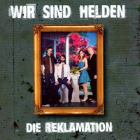 Cover of the track Die Reklamation