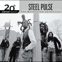 Couverture du titre 20th Century Masters: The Millennium Collection: The Best of Steel Pulse