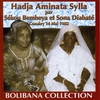 Cover of the album Hadja Aminata Sylla (Conakry, 14 mai 1982)