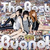 Cover of the album The Best Buono!