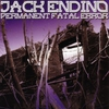Cover of the album Permanent Fatal Error
