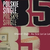 Cover of the album Au Sza La La La - Single