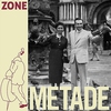Cover of the album Metade