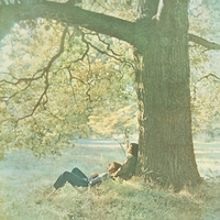 Cover of the track John Lennon/Plastic Ono Band