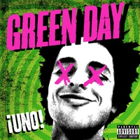 Cover of the track ¡UNO! (Deluxe Version)