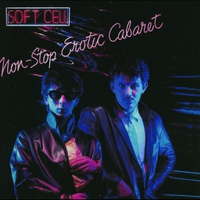 Cover of the track Non-Stop Erotic Cabaret