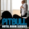 Cover of the track Hotel Room Service