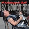 Couverture de l'album Woodchoppers Ball