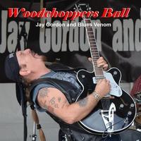 Couverture du titre Woodchoppers Ball