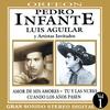 Cover of the album Pedro Infante y Luis Aguilar