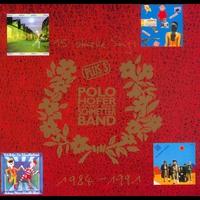 Couverture du titre 15 Starke Songs plus 3, 1984-1991 (Best of Polo Hofer & Die SchmetterBand)