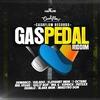 Cover of the album Gas Pedal Riddim