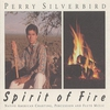 Cover of the album Spirit of Fire: Native American Chanting, Percussion and Flute Music