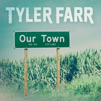 Cover of the track Our Town - Single