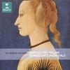 Cover of the album Madrigals
