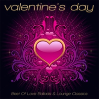 Cover of the track Valentine's Day 2012 - Best of Love Ballads & Lounge Classics