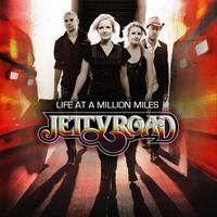 Couverture du titre Life at a Million Miles
