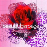 Cover of the track beautifulgarbage