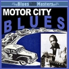 Couverture de l'album Motor City Blues