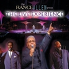 Cover of the album The Live Experience