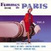 Couverture de l'album Femmes de Paris, Vol. 1