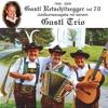 Cover of the album Gustl Retschitzegger ist 70 (Jubiläumsausgabe)