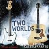 Couverture de l'album Two Worlds (feat. Giuliano De Leonardis)