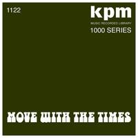 Couverture du titre KPM 1000 Series: Move With the Times
