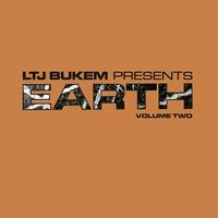 Couverture du titre Earth, Vol. 2