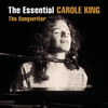 Cover of the album The Essential Carole King, Vol. 2: The Songwriter