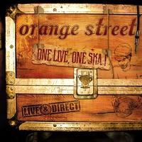 Couverture du titre One Live, One Ska!