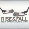 Cover of the track Rise And Fall (avec Sting)