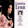 Cover of the album Loretta Lynn Sings Patsy Cline's Favorites