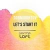 Couverture de l'album Let's Start It