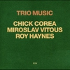 Cover of the album Trio Music